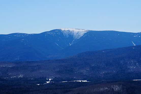 mount moosilauke, mt mooseilauke, moosilauke from black mountain