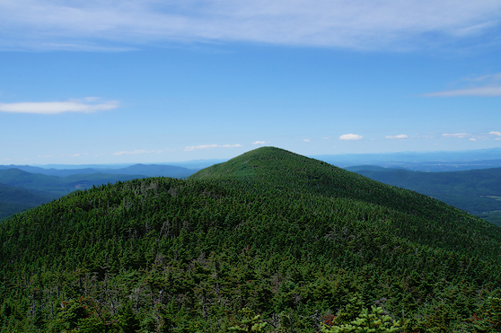 mount ellen, cutts peak photo vermont 4000 footers