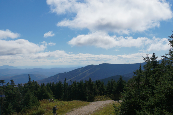 killington peak vermont vt