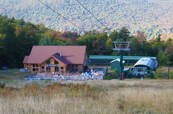 loon mountain camp III lodge nh